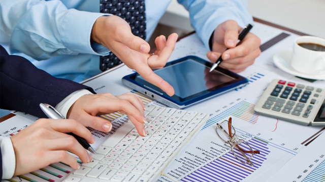 accounting firm Thailand