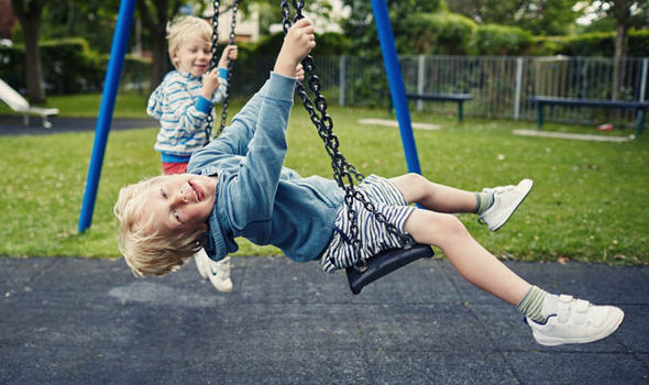 Child Swings