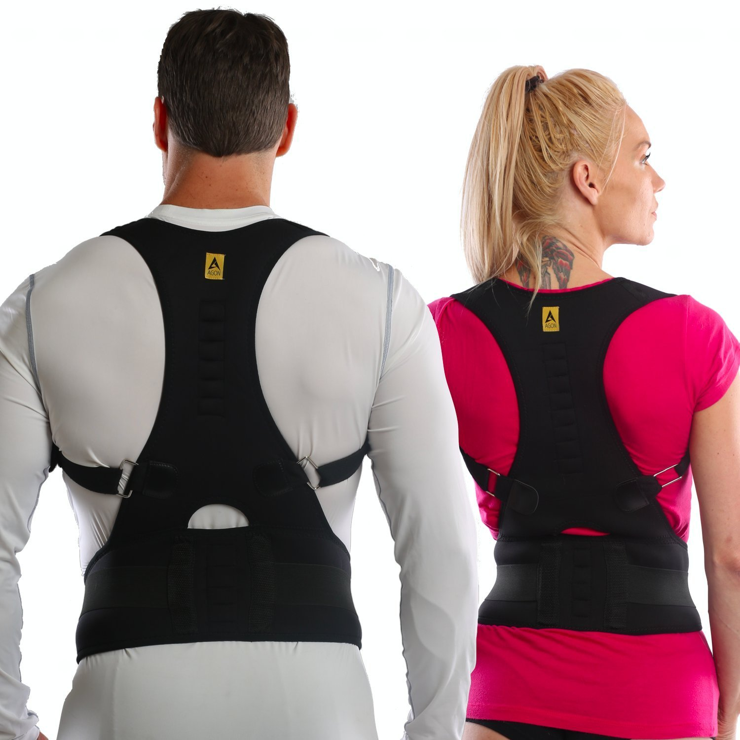 posture corrector exercise