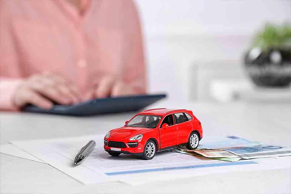 right car insurance