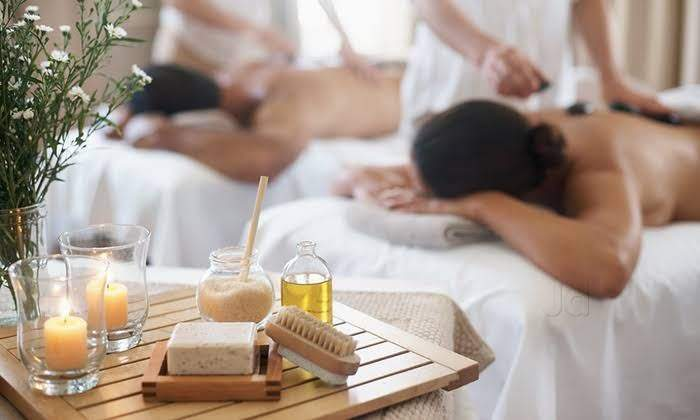 Practice massage