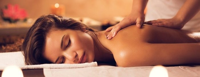 Thai Massage Care