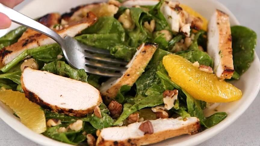 Healthy Food meals