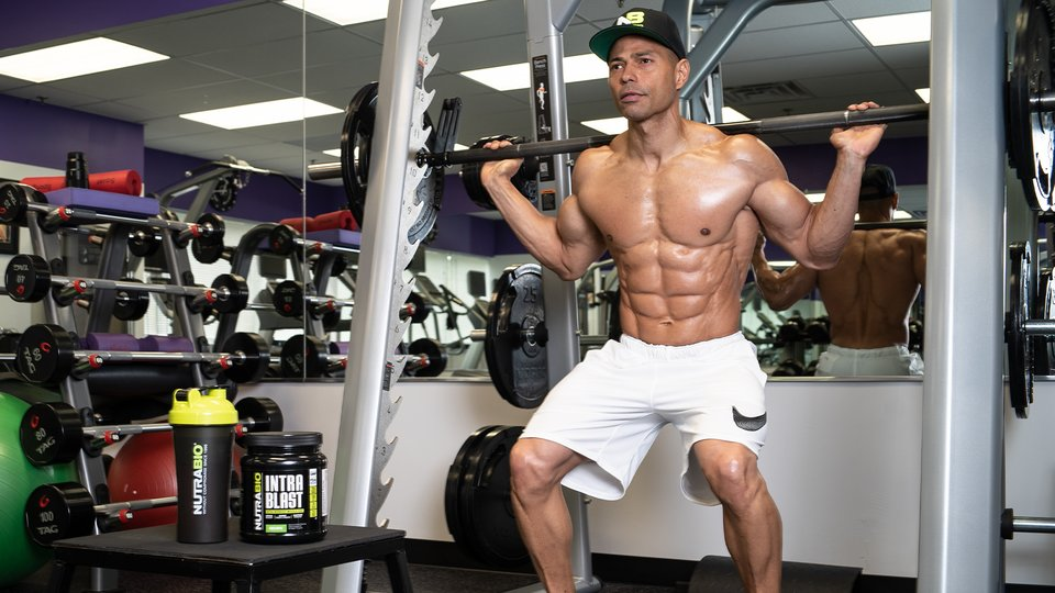 Steroid supplement