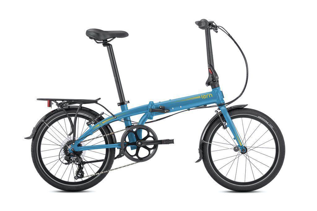 Folding Bike Hut